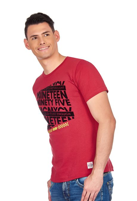 Camiseta-QUEST-Slim-Fit-QUE163190020-37-Vino-Tinto-2