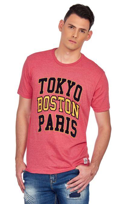 Camiseta-QUEST-Slim-Fit-QUE163190025-55-Rojo-Ocre-1