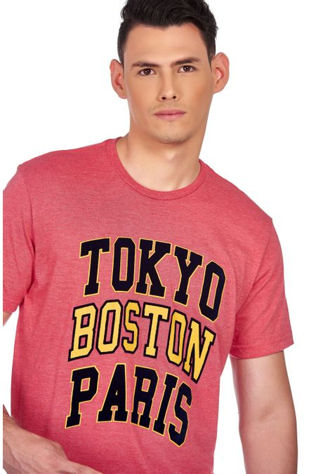 Camiseta-QUEST-Slim-Fit-QUE163190025-55-Rojo-Ocre-2