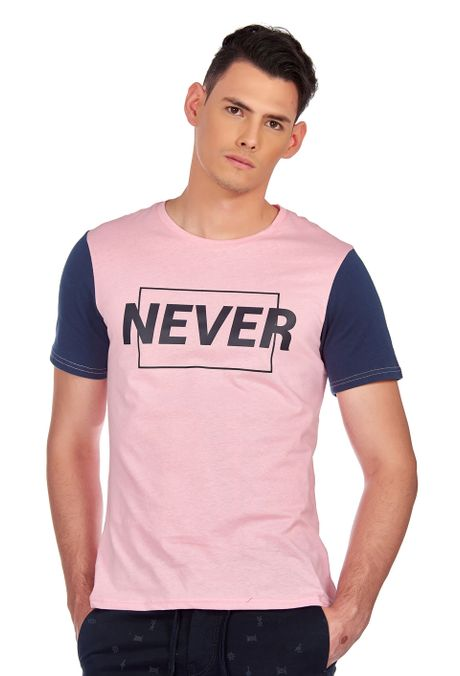 Camiseta-QUEST-Slim-Fit-QUE163190009-64-Rosado-Oscuro-1
