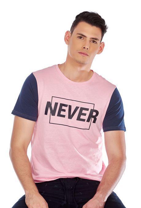 Camiseta-QUEST-Slim-Fit-QUE163190009-64-Rosado-Oscuro-2