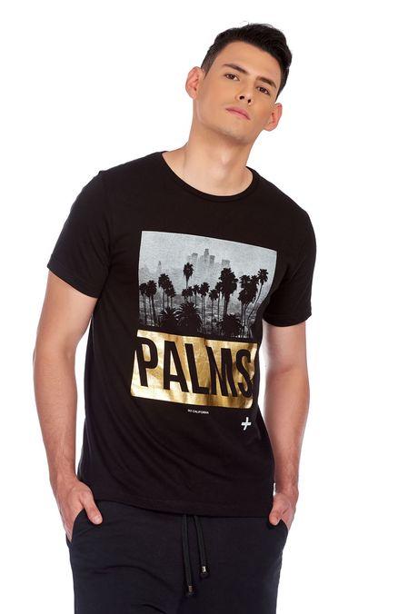 Camiseta-QUEST-Slim-Fit-QUE163190023-19-Negro-1