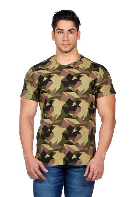 Camiseta-QUEST-QUE163180040-38-Verde-Militar-1