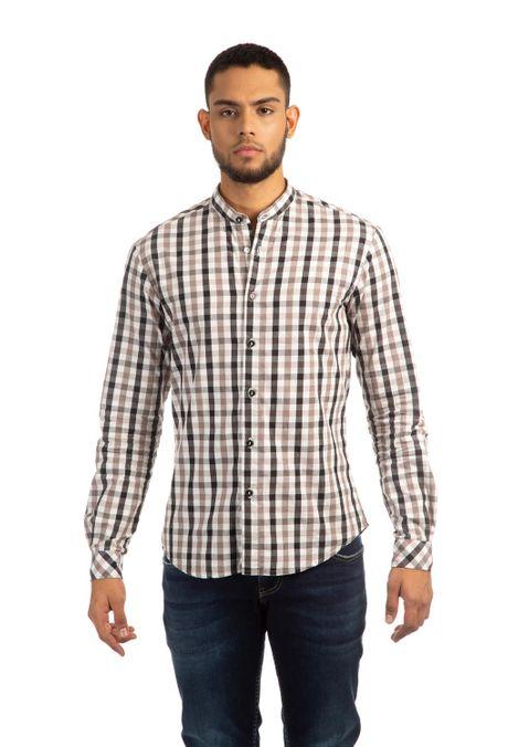 Camisa-QUEST-Slim-Fit-QUE111180133-19-Negro-1