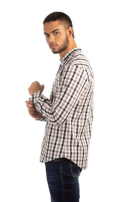 Camisa-QUEST-Slim-Fit-QUE111180133-19-Negro-2