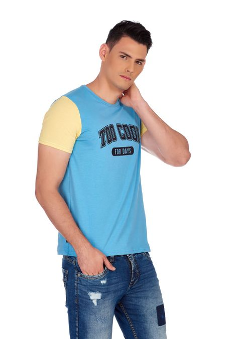Camiseta-QUEST-Slim-Fit-QUE163190009-15-Azul-Medio-1