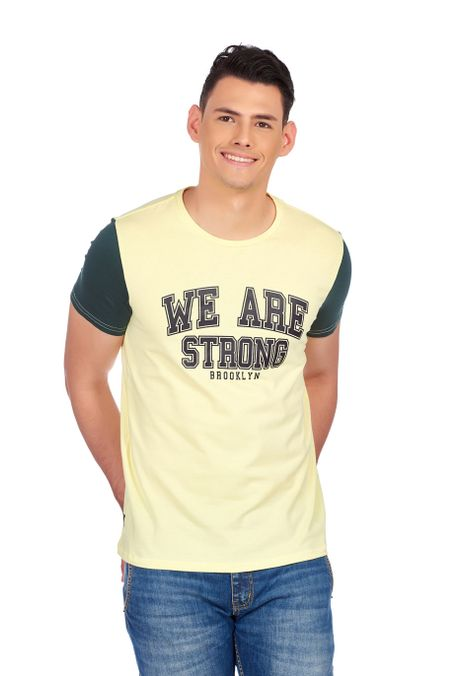 Camiseta-QUEST-Slim-Fit-QUE163190009-10-Amarillo-1