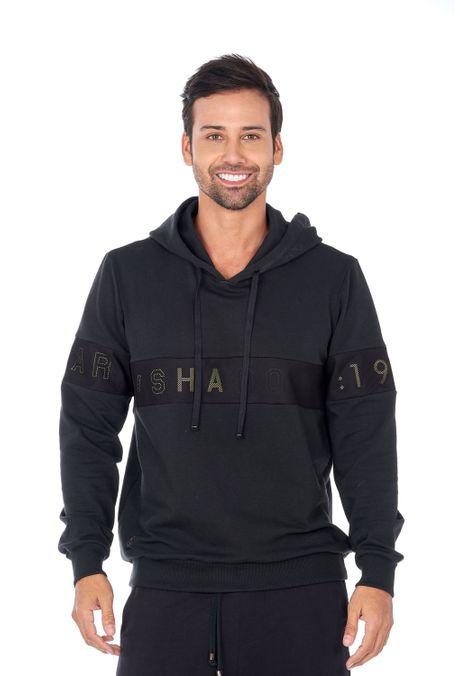 Hoodie-QUEST-QUE123180017-19-Negro-1