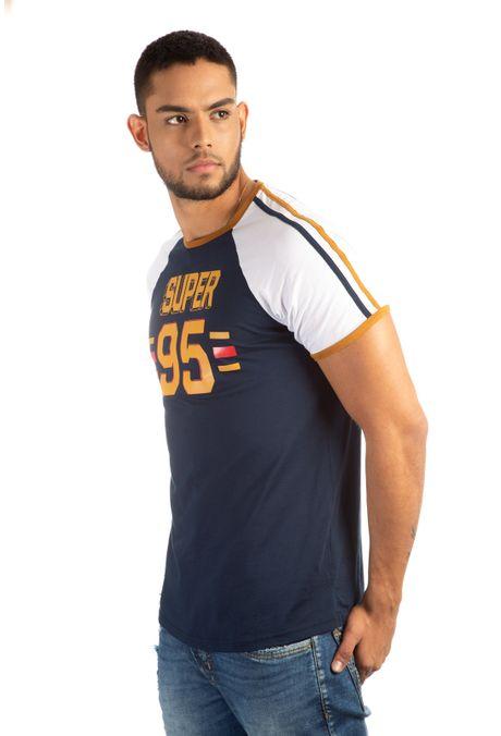 Camiseta-QUEST-Slim-Fit-QUE112190002-16-Azul-Oscuro-2