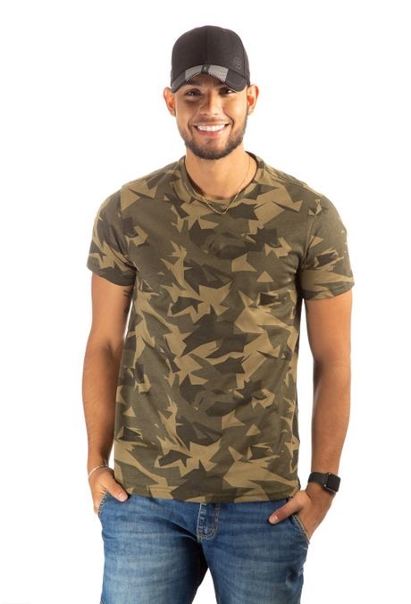 Camiseta-QUEST-Slim-Fit-QUE163180053-38-Verde-Militar-1