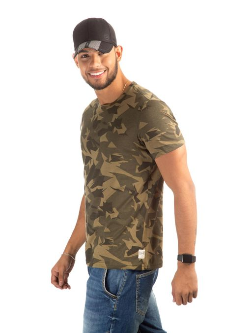 Camiseta-QUEST-Slim-Fit-QUE163180053-38-Verde-Militar-2