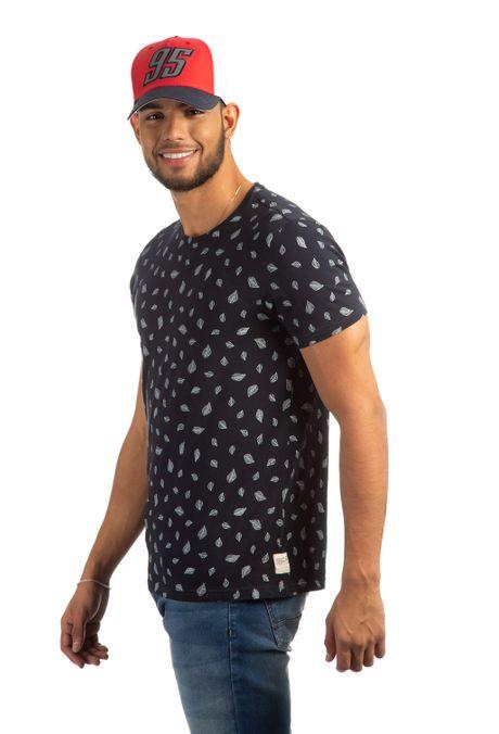 Camiseta-QUEST-Slim-Fit-QUE163190013-16-Azul-Oscuro-2
