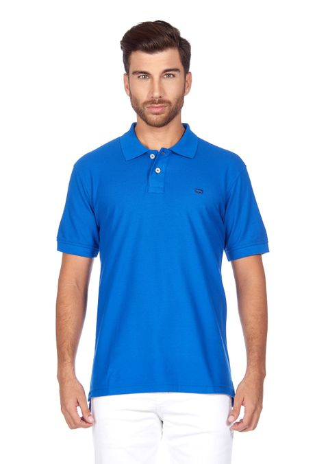Polo-QUEST-Slim-Fit-QUE162BA0012-46-Azul-Rey-1