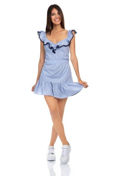 Vestido-QUEST-QUE204190002-15-Azul-Medio-1