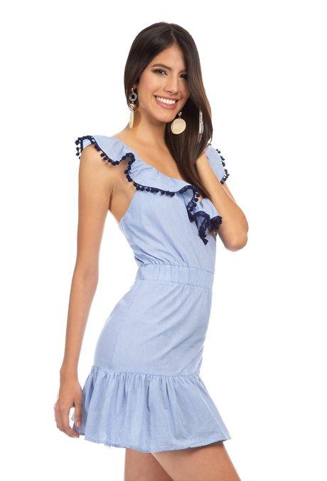 Vestido-QUEST-QUE204190002-15-Azul-Medio-2