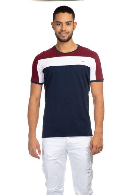 Camiseta-QUEST-Original-Fit-QUE112190030-16-Azul-Oscuro-1