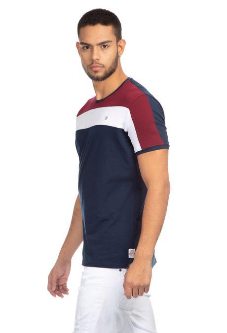 Camiseta-QUEST-Original-Fit-QUE112190030-16-Azul-Oscuro-2