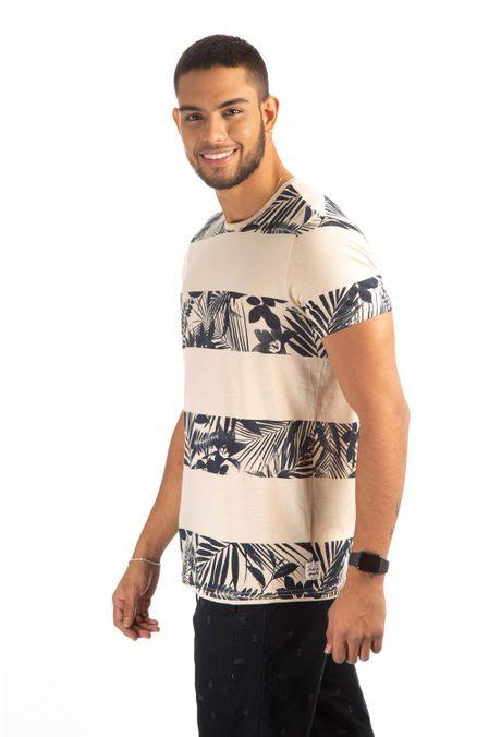 Camiseta-QUEST-Slim-Fit-QUE163190006-128-Nude-2