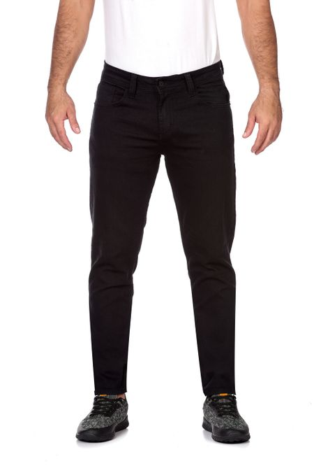 Jean-QUEST-Slim-Fit-QUE110LW0006-33-Negro-Negro-1
