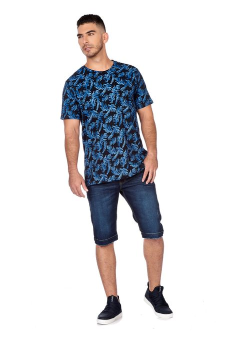 Camiseta-QUEST-Slim-Fit-QUE163190001-16-Azul-Oscuro-2