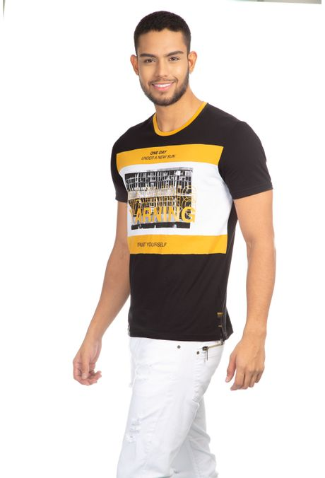 Camiseta-QUEST-Slim-Fit-QUE112190012-19-Negro-2