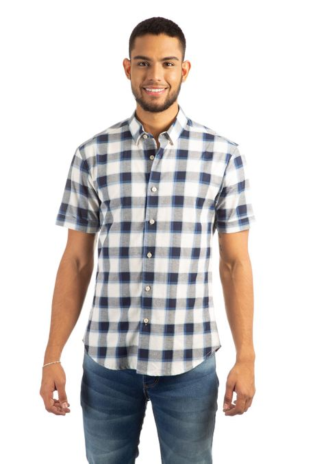 Camisa-QUEST-Slim-Fit-QUE111190024-16-Azul-Oscuro-1