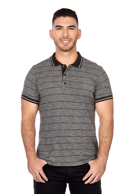 Polo-QUEST-Slim-Fit-QUE162180074-36-Gris-Oscuro-1