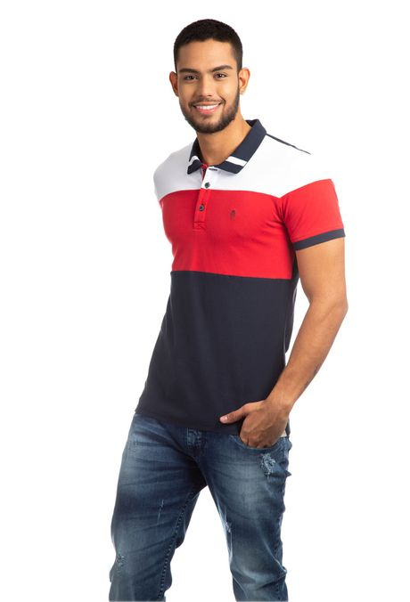 Polo-QUEST-Slim-Fit-QUE162190007-16-Azul-Oscuro-1