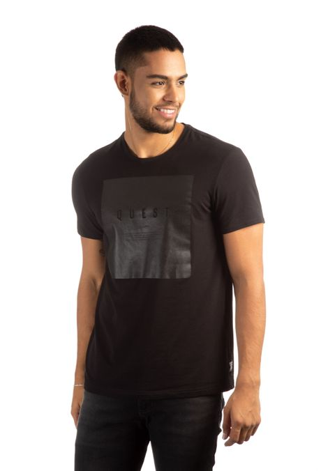 Camiseta-QUEST-Slim-Fit-QUE112190016-19-Negro-1