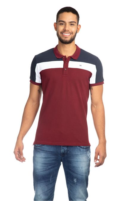 Polo-QUEST-Original-Fit-QUE162190006-37-Vino-Tinto-1