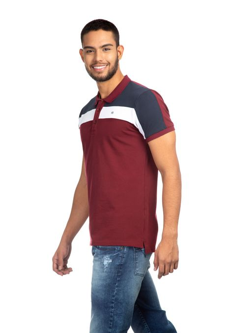 Polo-QUEST-Original-Fit-QUE162190006-37-Vino-Tinto-2
