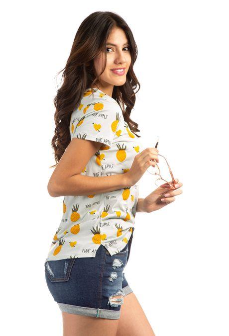 Camiseta-QUEST-QUE263190008-20-Gris-Claro-2