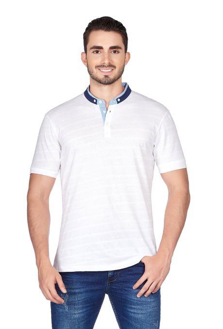 Polo-QUEST-Slim-Fit-QUE162180050-18-Blanco-1