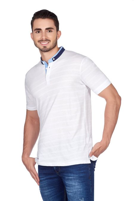 Polo-QUEST-Slim-Fit-QUE162180050-18-Blanco-2