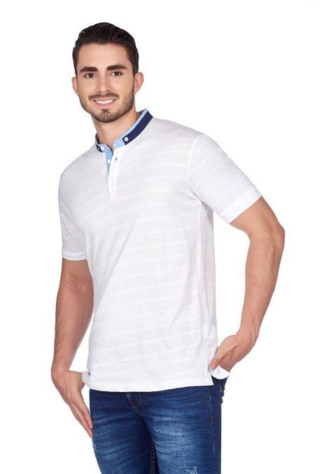 Polo-QUEST-Slim-Fit-QUE162180050-18-Blanco-2