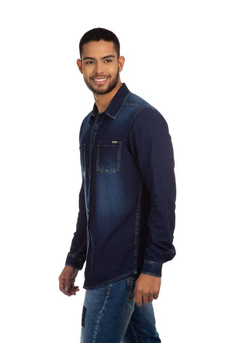 Camisa-QUEST-Slim-Fit-QUE111190002-15-Azul-Medio-2