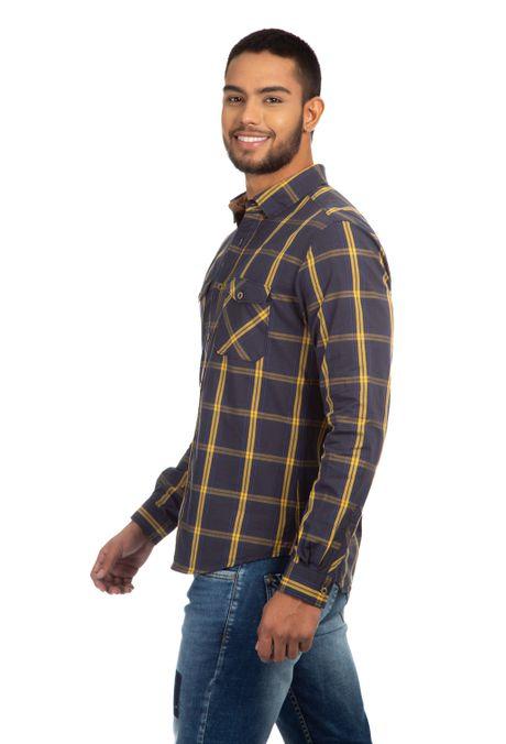 Camisa-QUEST-Slim-Fit-QUE111190003-16-Azul-Oscuro-2