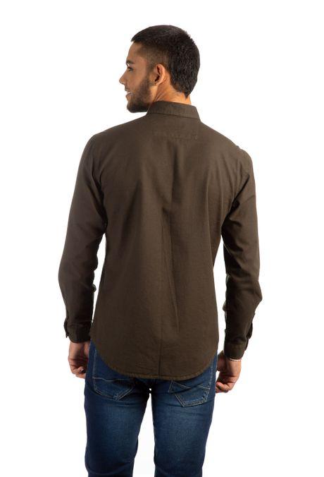 Camisa-QUEST-Original-Fit-QUE111190006-38-Verde-Militar-2