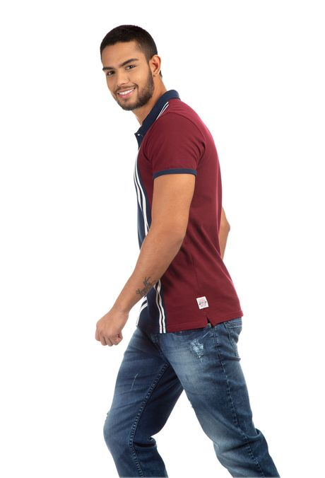 Polo-QUEST-Slim-Fit-QUE162190001-37-Vino-Tinto-2