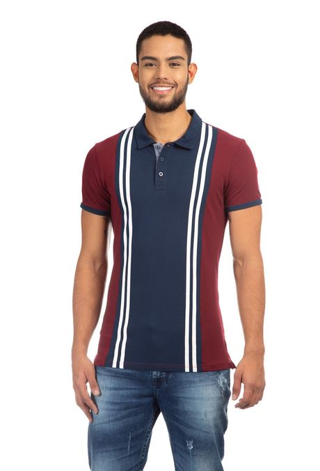 Polo-QUEST-Slim-Fit-QUE162190001-37-Vino-Tinto-1