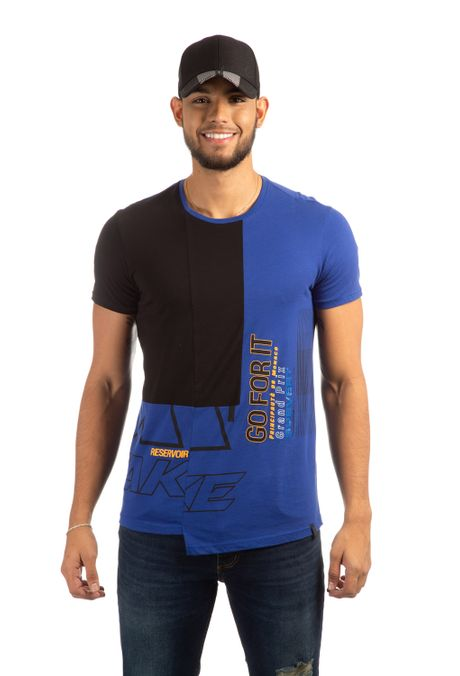 Camiseta-QUEST-Slim-Fit-QUE112190007-46-Azul-Rey-1