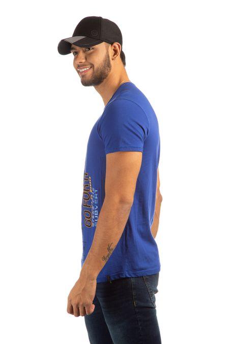 Camiseta-QUEST-Slim-Fit-QUE112190007-46-Azul-Rey-2