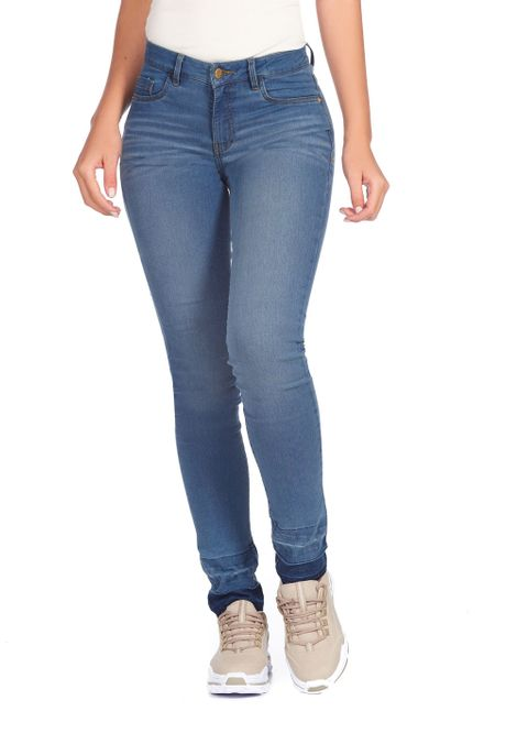 3e9f5caf0bf2c Jeans Mujer