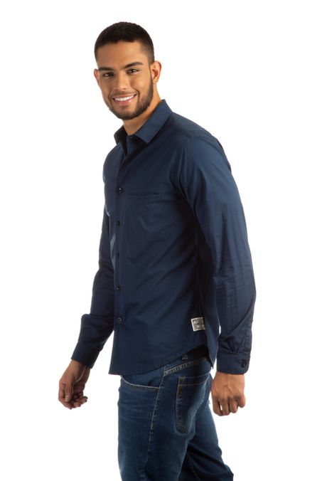 Camisa-QUEST-Original-Fit-QUE111190027-16-Azul-Oscuro-2