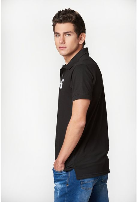 Polo-QUEST-Slim-Fit-QUE162190061-19-Negro-2