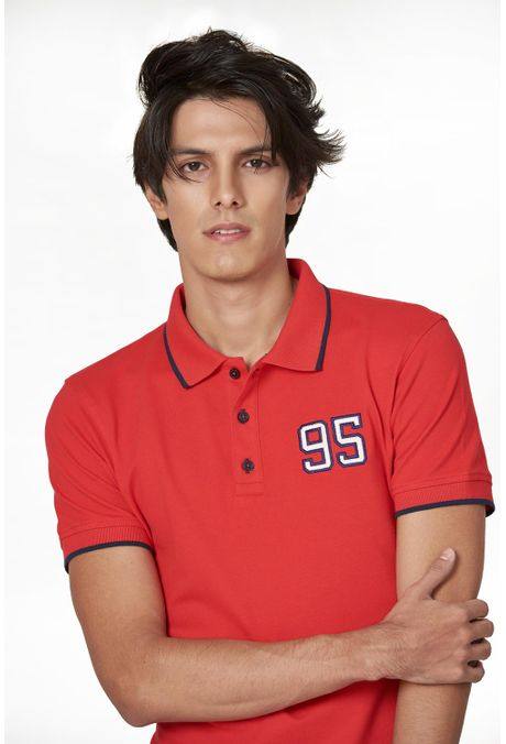 Polo-QUEST-Slim-Fit-QUE162190049-12-Rojo-1