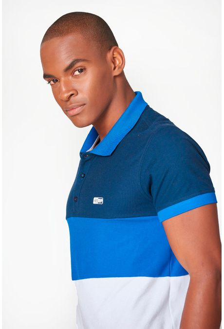 Polo-QUEST-Slim-Fit-QUE162190060-46-Azul-Rey-1