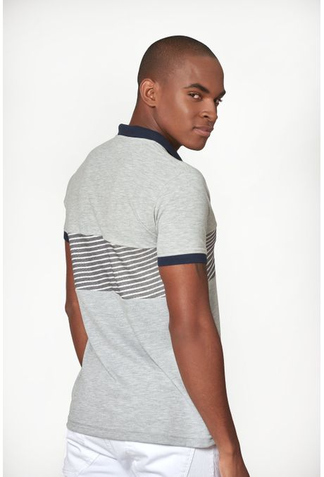Polo-QUEST-Slim-Fit-QUE162190058-42-Gris-Jaspe-2