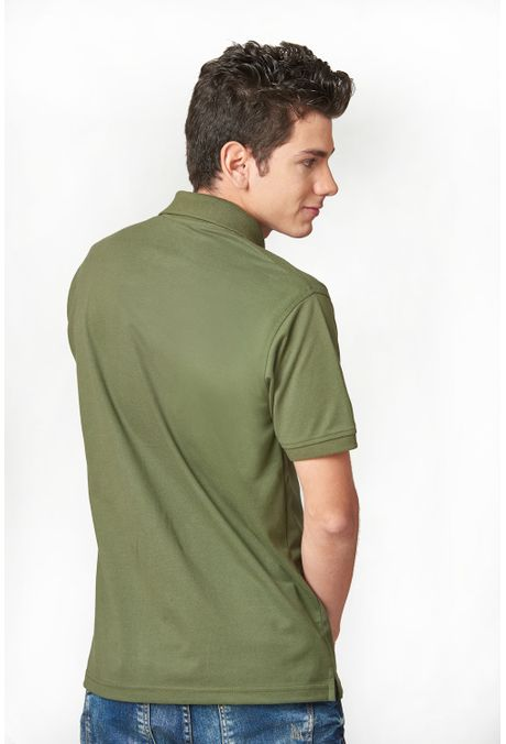 Polo-QUEST-QUE162190071-38-Verde-Militar-2