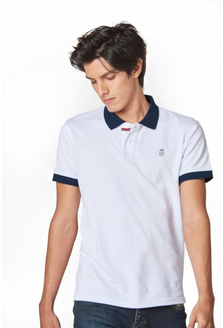 Polo-QUEST-Slim-Fit-QUE162190062-18-Blanco-1
